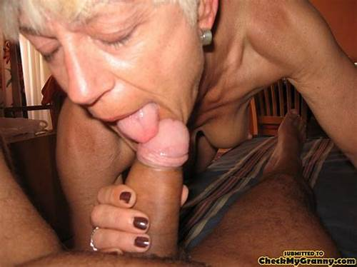 Sultry Granny Sucks Prick Giant Bodies Grannys