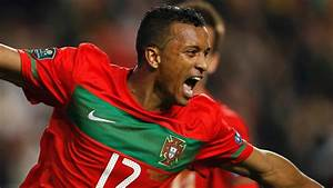 Video: Proof Nani Is A Better Beatboxer Than He Is Footballer
