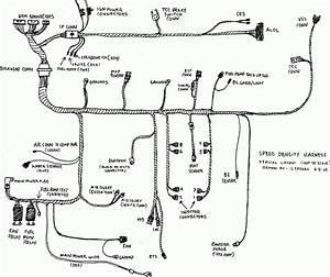 Tpi Wiring Harness Diagram