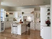 kitchen paint ideas Best Kitchen Paint Colors with White Cabinets - Home ...
