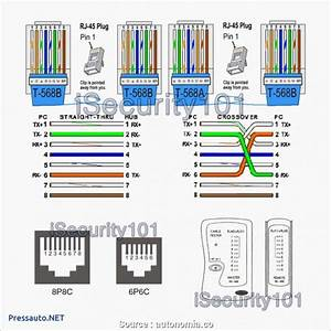 Micro Usb To Cat6 Wiring Diagram