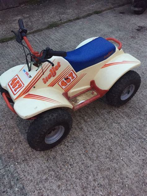 In today's economy it's critical to get the most you'll be able to for your shopping dollar when searching for what you need. Kids 50cc quad bike | in Basildon, Essex | Gumtree