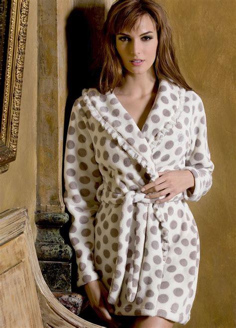 tenue femme de chambre 9 best biagiotti homewear automne 2015 hiver 2016