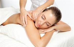 The Beginner U0026 39 S Guide To Getting Massages