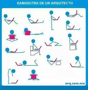 Kamasutra En Vidéo : humor en la arquitectura el kamasutra para los arquitectos arq pinterest architecture ~ Medecine-chirurgie-esthetiques.com Avis de Voitures
