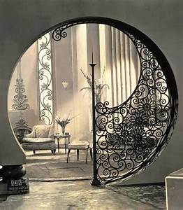 40 modern and futuristic interior designs to inspire you With art deco interior adalah