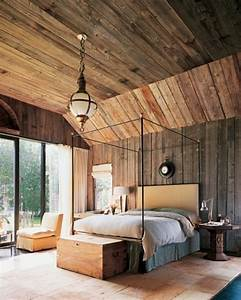 36 Stylish And Original Barn Bedroom Design Ideas - DigsDigs