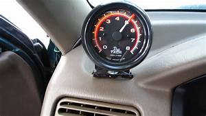 How To  Install Tachometer On Any Vehicle