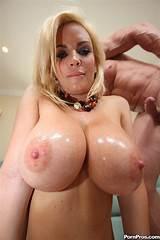 Mature big tits breasts