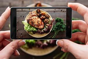 10 tips for food photography retouching with beautiful results