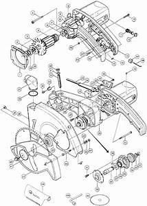 Makita Ls1400 Parts List And Diagram   Ereplacementparts Com