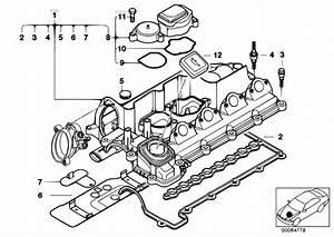 Original Parts For E39 520d M47 Sedan    Engine   Cylinder
