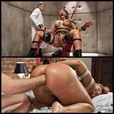 Free bbw fisting bondage