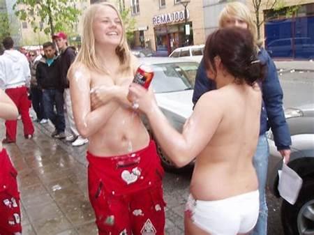 Ritual Norwegian Nude Teen