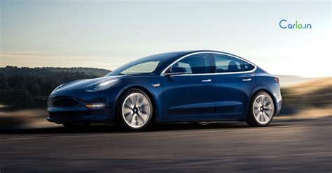 26+ Tesla 3 China Price Background