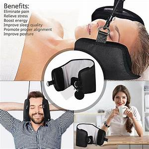 Hammock For Neck Pain Relief Support Massager Cervical