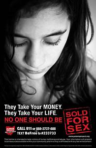 Campaign Launched To Battle Human Trafficking In Ohio