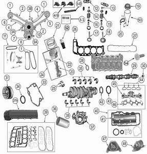 Jeep 47 Engine