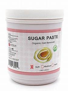Sugaring Paste 1 3kg 45oz Soft For Legs  Arms  Back