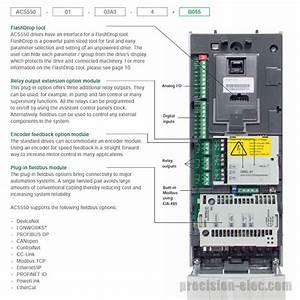 Buy Acs550-u1-059a-4