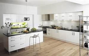 Welcher Bodenbelag Für Die Küche : bodenbelag f r k che 6 ideen f r unterschiedliche materialien ~ Sanjose-hotels-ca.com Haus und Dekorationen