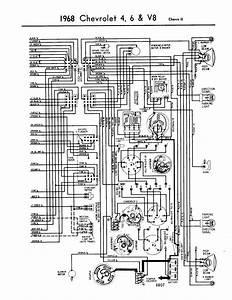 72 Chevelle Wiring Diagram