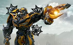Wallpaper Bumblebee  Transformers  Hd  4k  Movies   3514