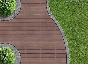Gartenwege Aus Kies : gartenwege gestalten auf gutem fu e zum gartenhaus ~ Sanjose-hotels-ca.com Haus und Dekorationen