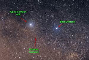 Scientists discover earth-like planet in Alpha Centauri ...