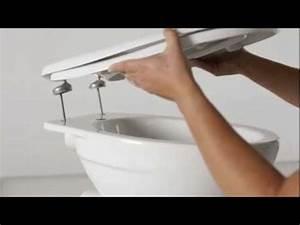 Wc Sitz Absenkautomatik Montageanleitung : montage b949 0099 vario edelstahlscharnier youtube ~ A.2002-acura-tl-radio.info Haus und Dekorationen