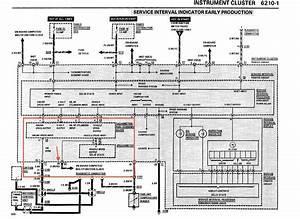 E30 M50  C103 Wiring