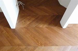 Cout pose parquet massif simple poser un parquet les for Cout pose parquet massif
