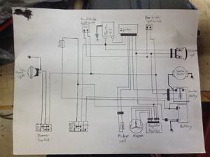 Suzukisavage Com  Chopper Wiring Diagram