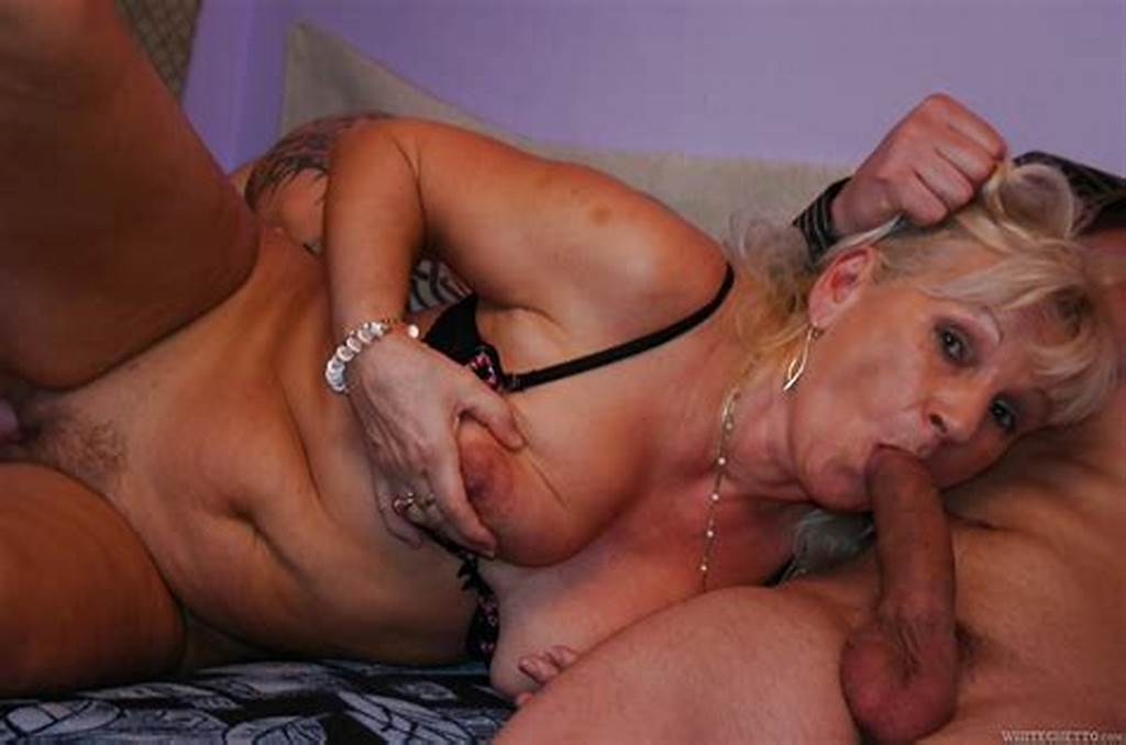 #Horny #Granny #Anna #A #Taking #Anal #Sex #And #Dp #After #Giving #Bj
