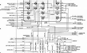 I Have A 91 Gmc K2500 And I U0026 39 M Looking For The Wiring Diagram That Shows Which Wires Give Power