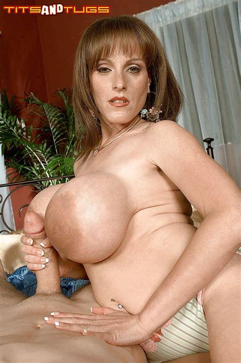 Huge Tits Milf Monster Cock