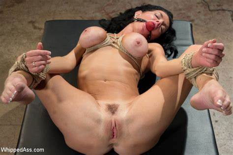 Lesbians Bdsm Submission Fisting