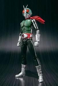 Kamen Rider Ichigo & Kamen Rider Nigo - Riders Realm  Kamen