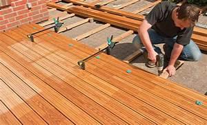 Terrasse Welches Holz : terrasse welches holz gamelog wohndesign ~ Michelbontemps.com Haus und Dekorationen