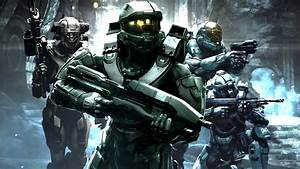 Halo 5 Xbox One X Enhancements Showcase the Power and ...