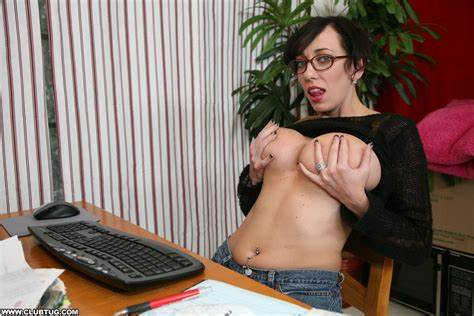 Alia Janine Mother Huge Tit Intense Alia Janine Is Fun With Her Massive Titties