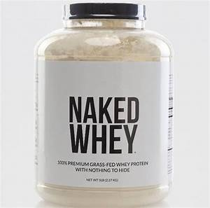 Healthiest Protein Powder  5 Brands You Should Try