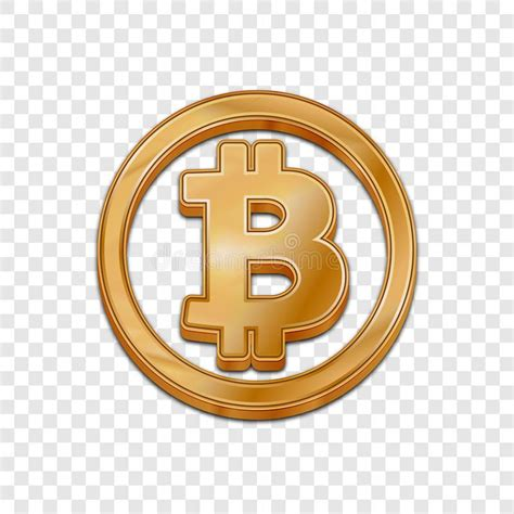 Download free and premium icons for web design, mobile application, and other graphic design work. Golden Bitcoin Trendy 3d Style Vector Icon. Stock Vector - Illustration of ecommerce, finance ...