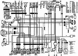 1980 Suzuki Gs450 Wiring Diagram