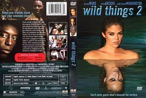 119Wild Things 2 Scan - Movie DVD Scanned Covers - 119Wild ...