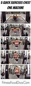 5 Quick And Simple Chest Exercises
