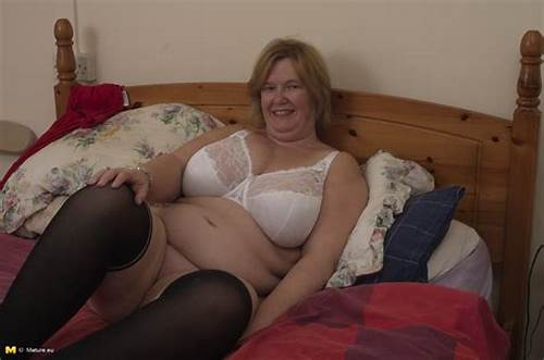 Tits British Milf Enjoys A Giant #Large #British #Mature #Lady #With #Big #Natural #Tits #Getting