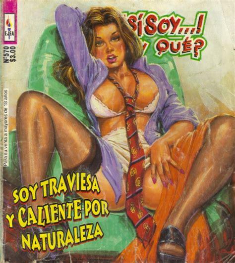 Originalmente fue publicada por novedades editores y, actualmente, por hevi editores. Así soy...! Y qué? #570 (Issue)