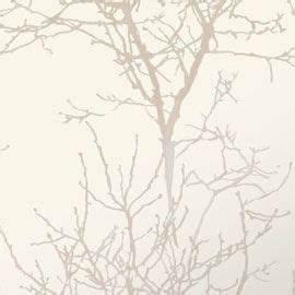 Papier Peint Arbre Noir Et Blanc : papier peint vinyle expans intiss aurora effet arbre beige d co beige wallpaper beige et ~ Nature-et-papiers.com Idées de Décoration
