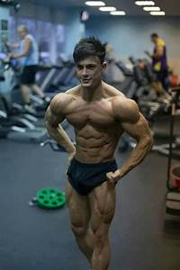 Ripped  Motivation  Abs  Shredded  Chest  Bodybuilding